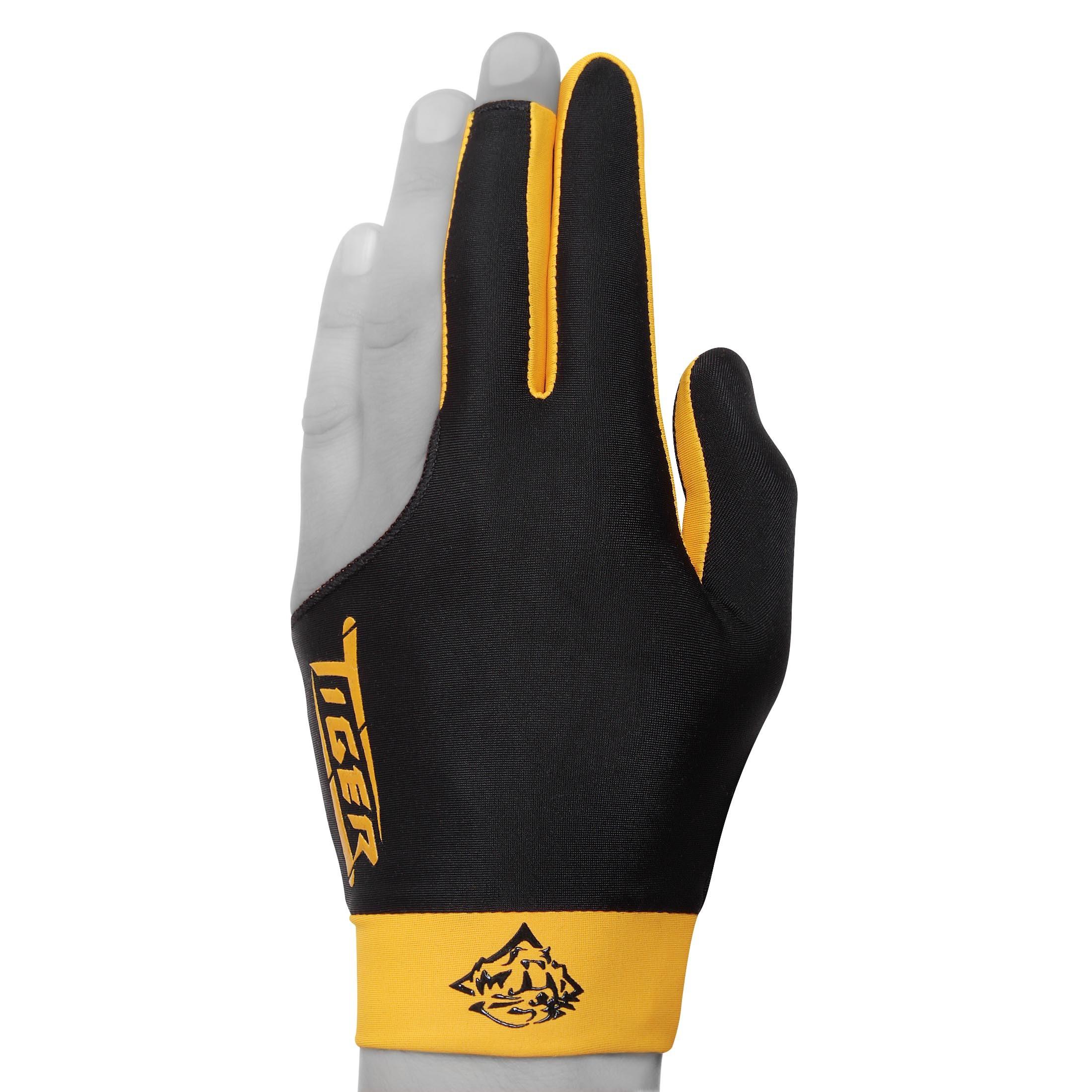 Перчатка Tiger Professional Billiard Glove L