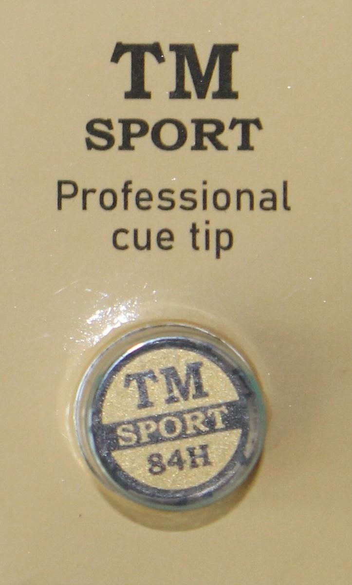 Наклейка для кия ТМ Sport 84H ø13мм Hard 1шт.