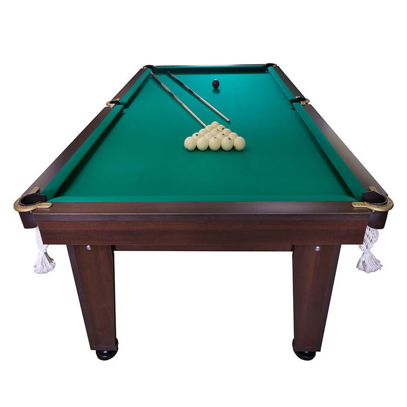 Бильярдный стол Корнет (ЛДСП) 6 футов Стандартная