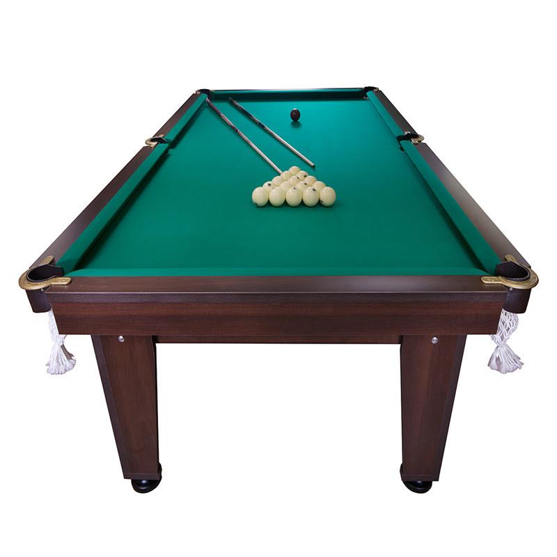 Бильярдный стол Корнет (ЛДСП) 9 футов Стандартная