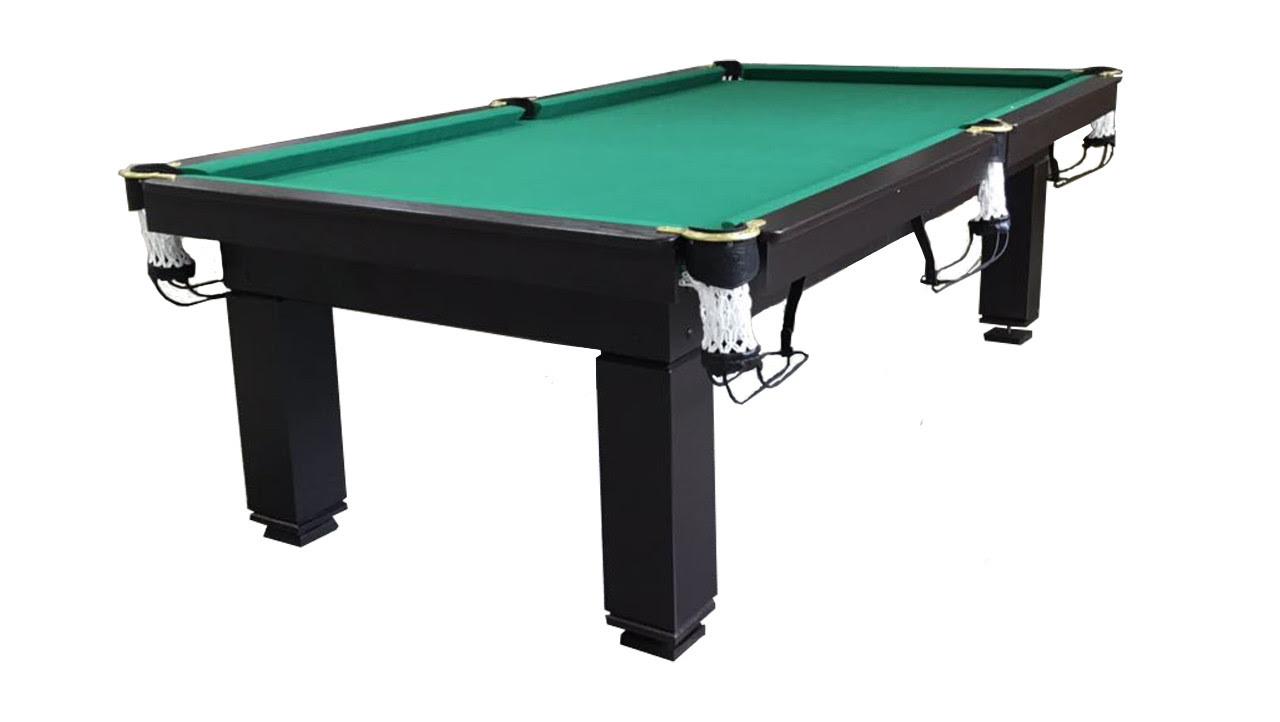 Бильярдный стол Галант (ЛДСП) 8 футов Максимальная