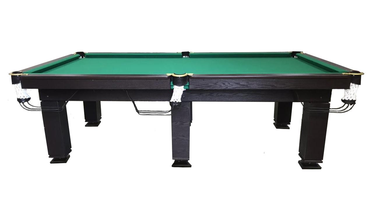 Бильярдный стол Галант Люкс (Ардезия) 11 футов Стандартная