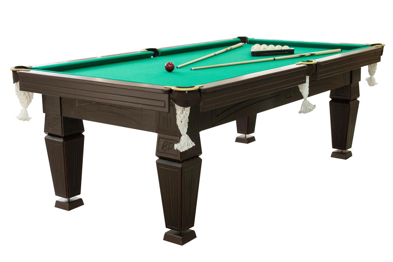Бильярдный стол Магнат (ЛДСП) 7 футов Максимальная, американский пул