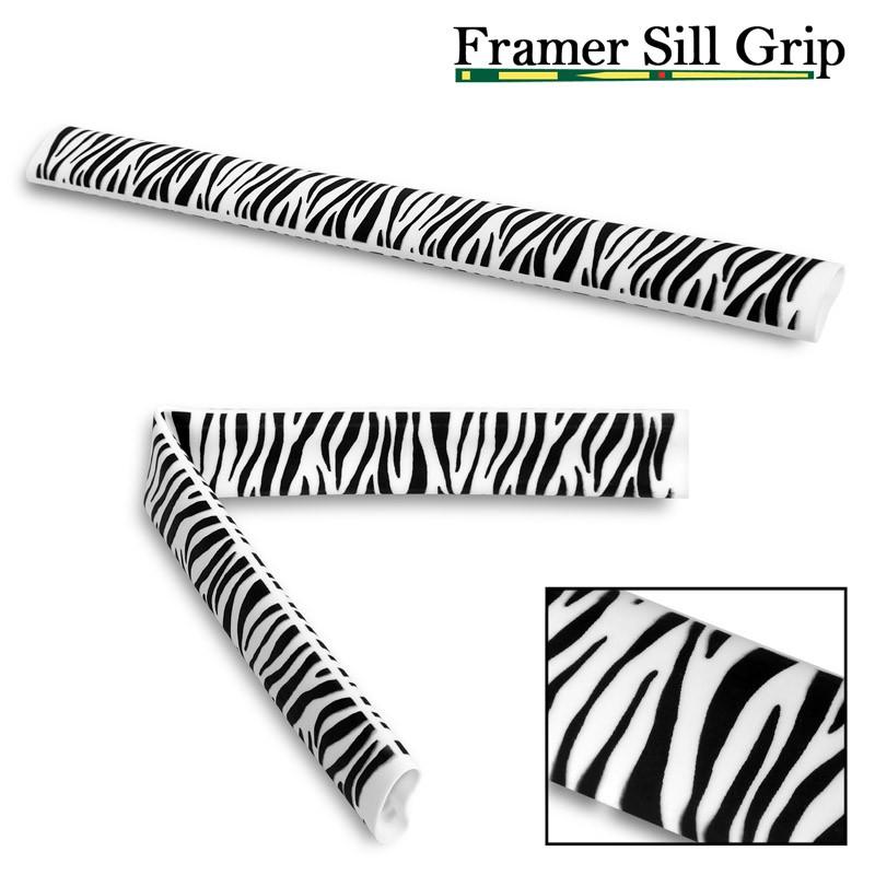 Обмотка для кия Framer Sill Grip V6 зебра