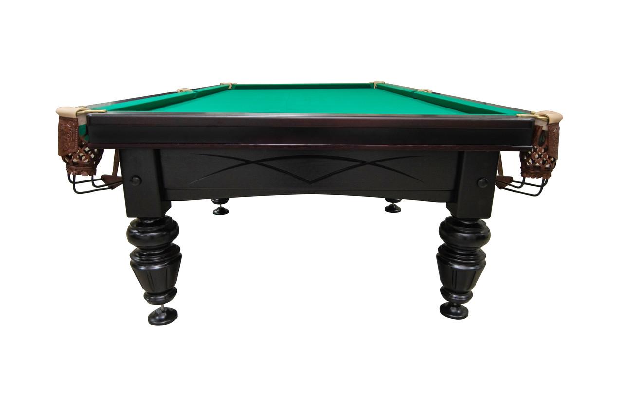 Бильярдный стол Классик (Ардезия) 10 футов