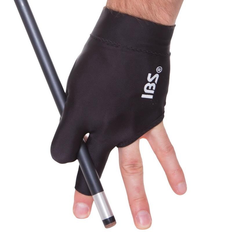 Перчатка IBS Short черная безразмерная
