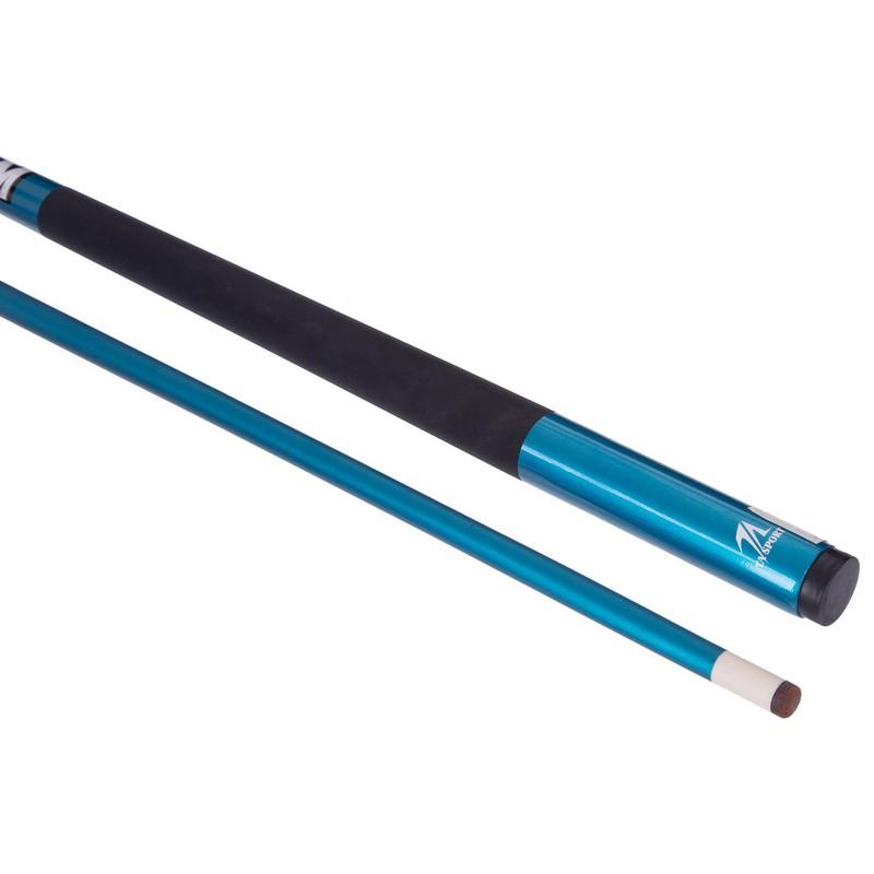 Кий для пула Titanium Blue