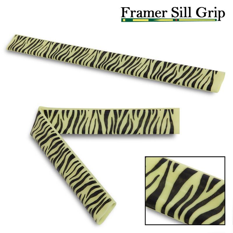 Обмотка для кия Framer Sill Grip V5 тигровая