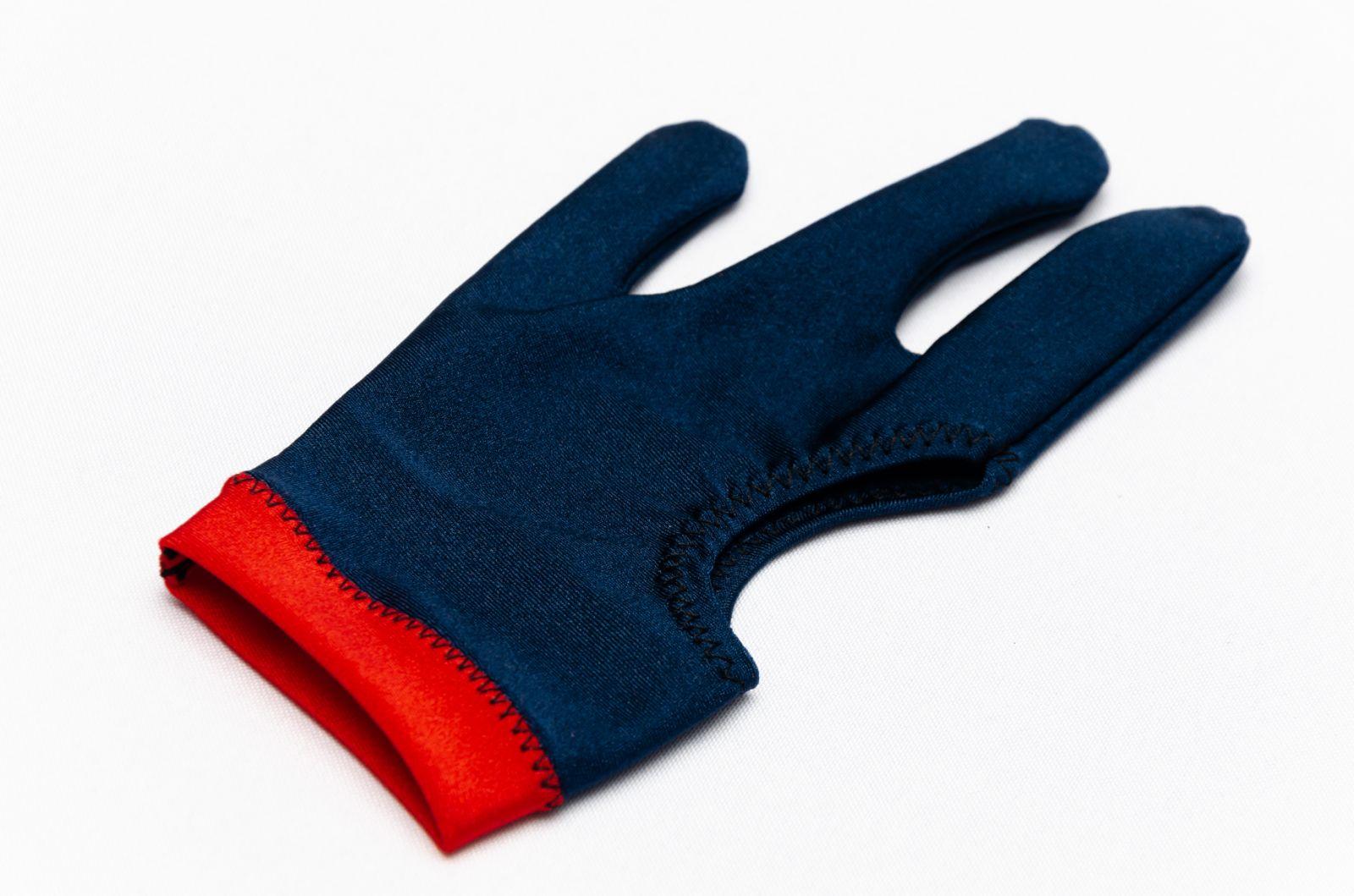 Перчатка Skiba Детская синяя