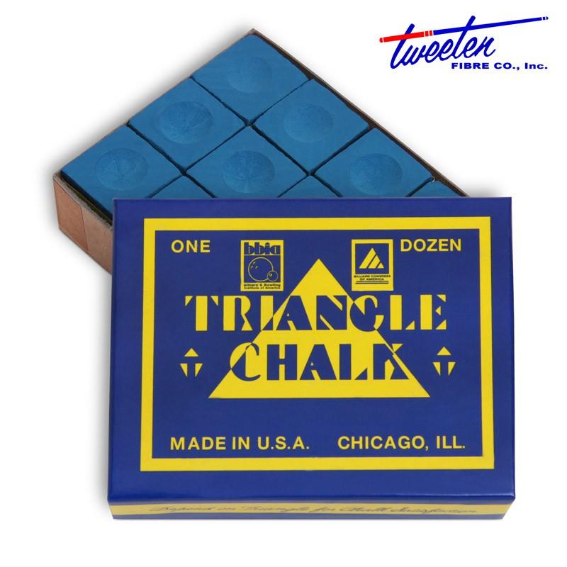 Мел Triangle синий 1шт.