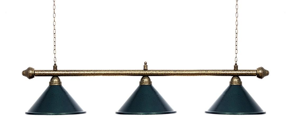 Лампа Классик 3 плафона