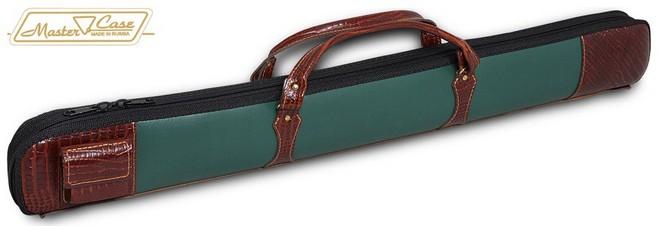 Кофр Master Case K01 R03 1x1 зеленый/экзотик