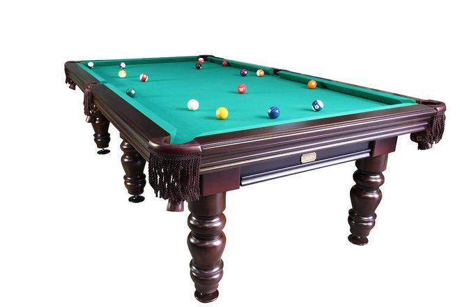 Бильярдный стол  Рута Люкс  8F
