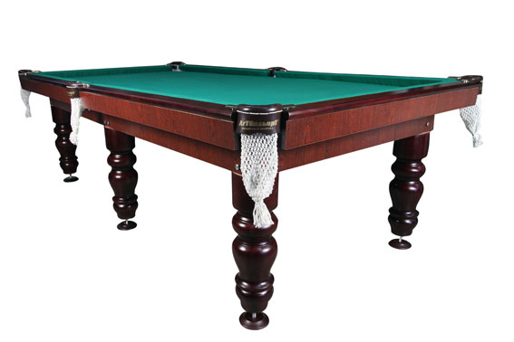 Бильярдный стол Рута Классик 10F (ДСП)
