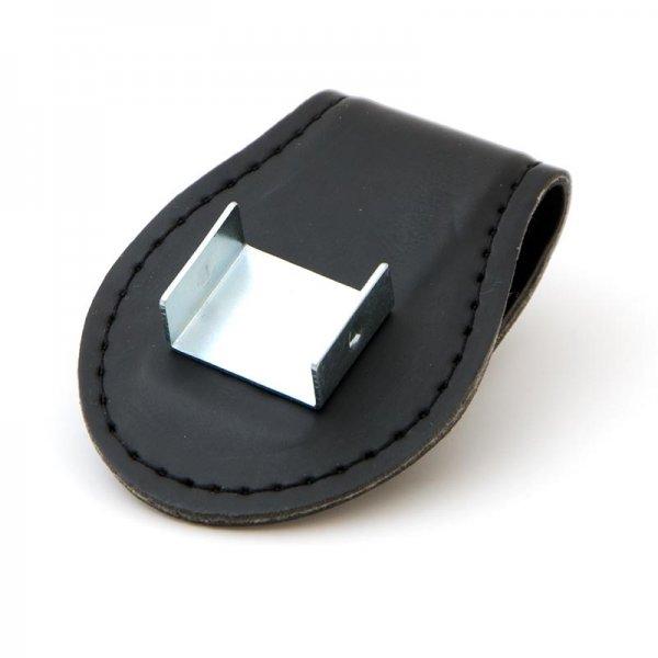 Держатель для мела Special магнитный кожаный Клипса