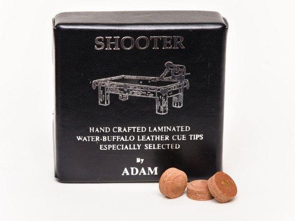 Наклейка для кия Shooter ø13мм Hard 1шт.