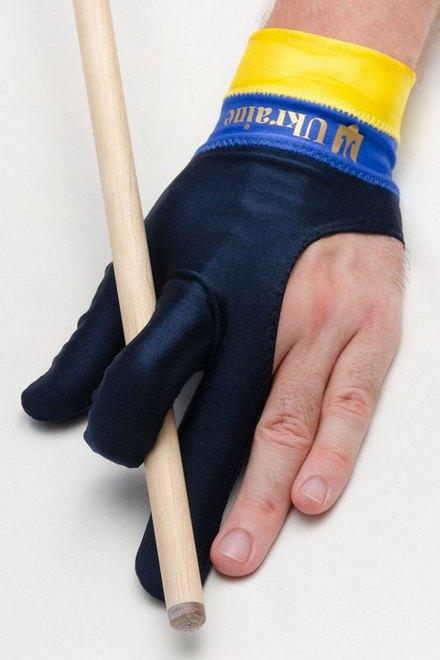 Перчатка Патриот M/L