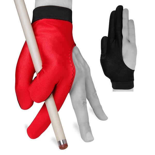 Перчатка Skiba Classic красная/черная M/L