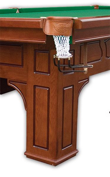 Бильярдный стол Атлант 10F