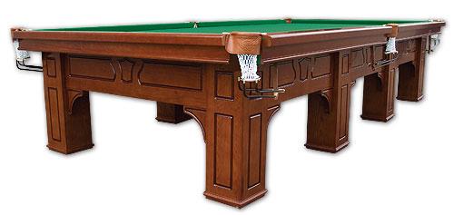 Бильярдный стол Атлант 12F