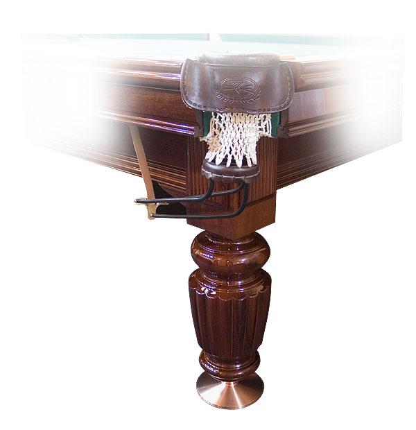Бильярдный стол Элеганс 10F