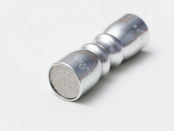 Шейпер для обработки наклейки Tip Pick, серебро