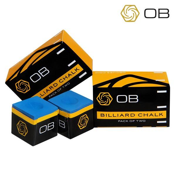 Мел OB Chalk Blue 1шт.