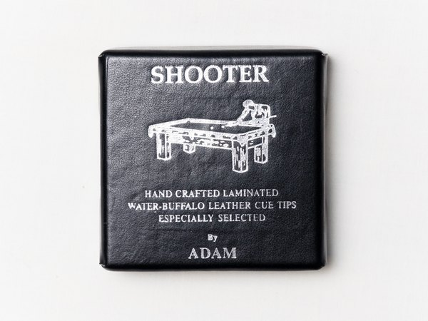 Наклейка для кия Shooter ø13мм Medium 1шт.