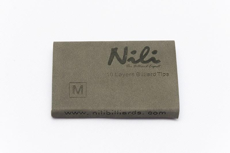 Наклейка для кия Nili Original ø14мм Medium 1шт.