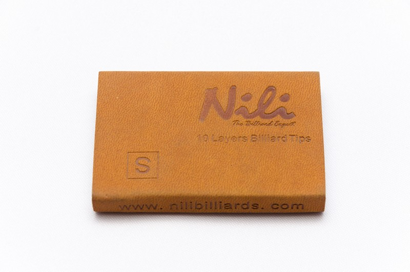 Наклейка для кия Nili Original ø14мм Soft 1шт.