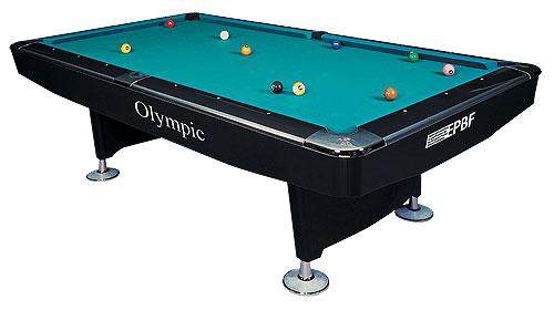 Бильярдный стол  Олимпик  9F
