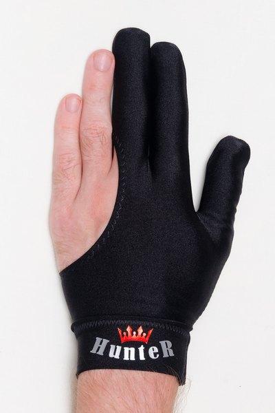Перчатка Skiba Antiglade черная M/L