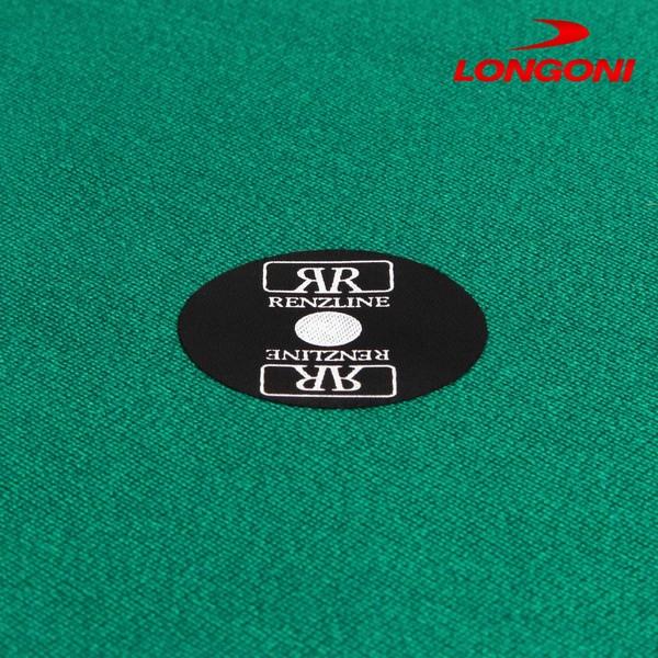 Самоклеящаяся метка для стола Renzline Spot ø35мм 1шт.