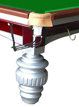 Бильярдный стол Silverstone 12F
