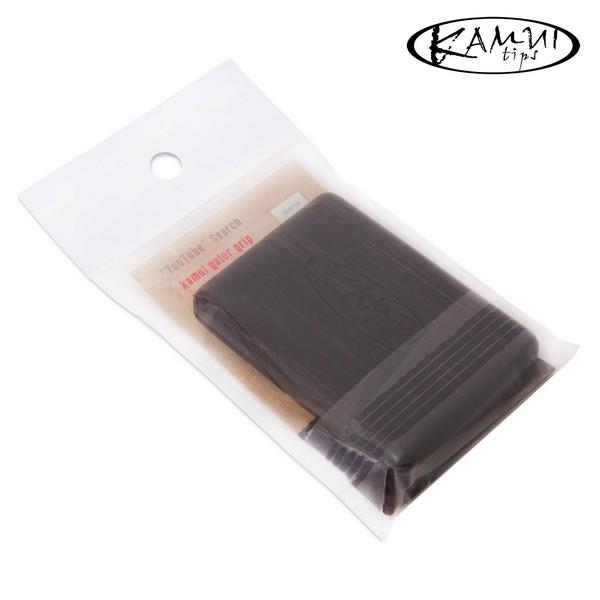 Слайдер-инструмент для обработки наклейки Kamui Gator Grip эбен