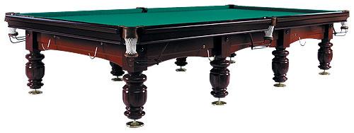 Бильярдный стол Зевс 11F